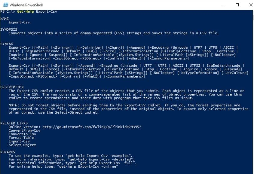 powershell write file A common task when working with the command prompt is to write the output of commands to a file as with cmdexe, powershell supports the redirection of output.
