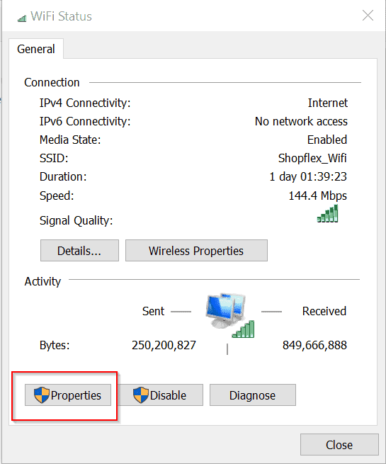 DHCP vs Static IP: How to Set a Static IP vs How to Enable DHCP in Windows 10