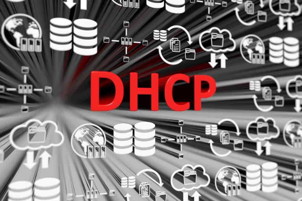 DHCP Relay Agent: Configuration in Windows Server 2016