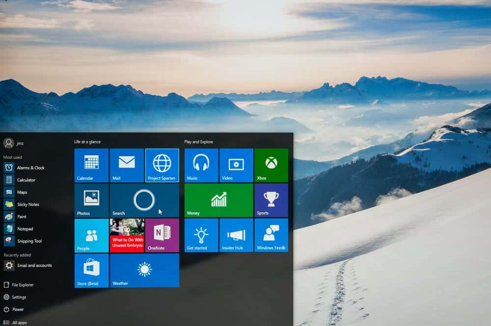 How to Check Windows 10 Version