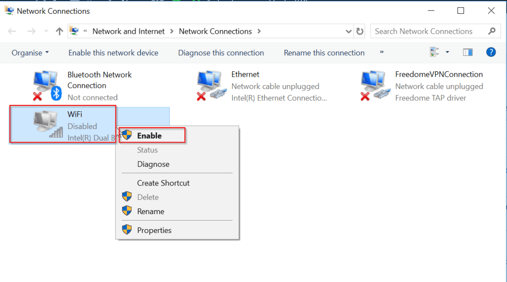 router dns server not responding