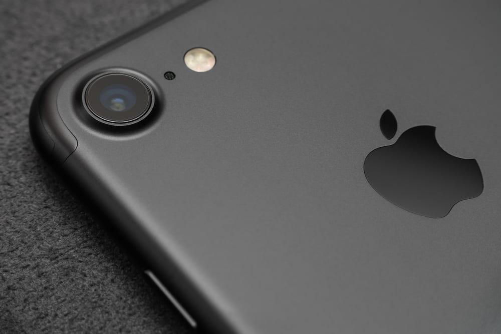 iPhone SE vs iPhone 6s: Camera