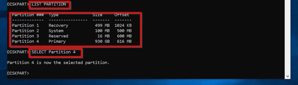 Command Prompt Commands for Sys Admins (20 Most Used Commands)