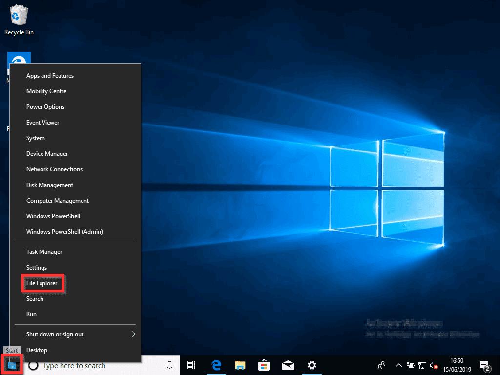 change user name windows 10 - rename user folder windows 10