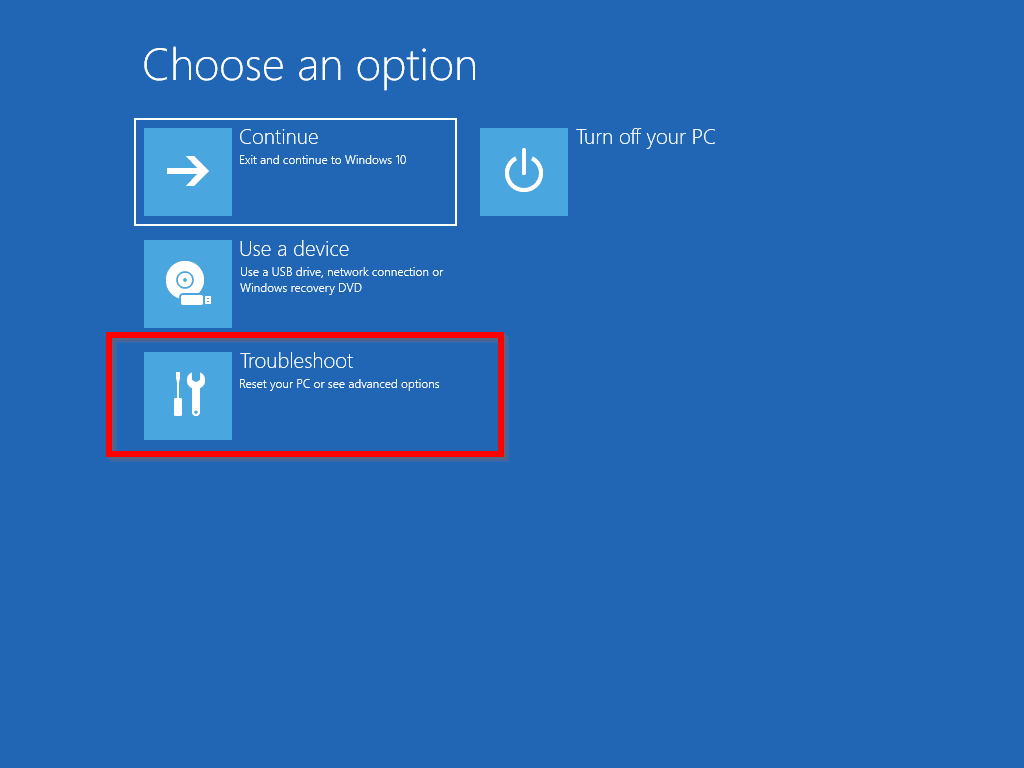 Scanning and Repairing Drive Issue on Windows 10 [Fixed]