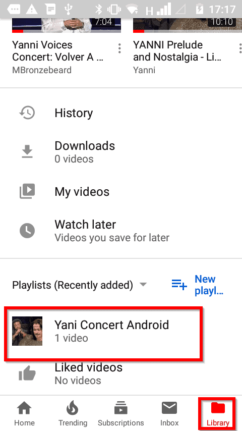 Youtube Music Playlist How To Create Playlists And Add Songs
