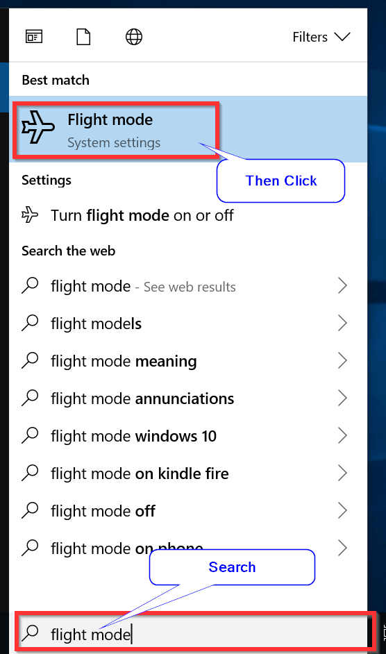 Mobile Hotspot Greyed Out on Windows 10