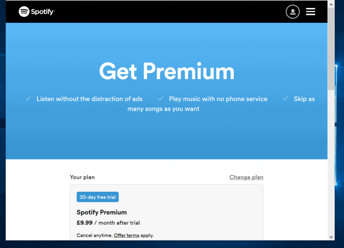 Spotify Subscription: How to Sunscribe to Spotify Premium