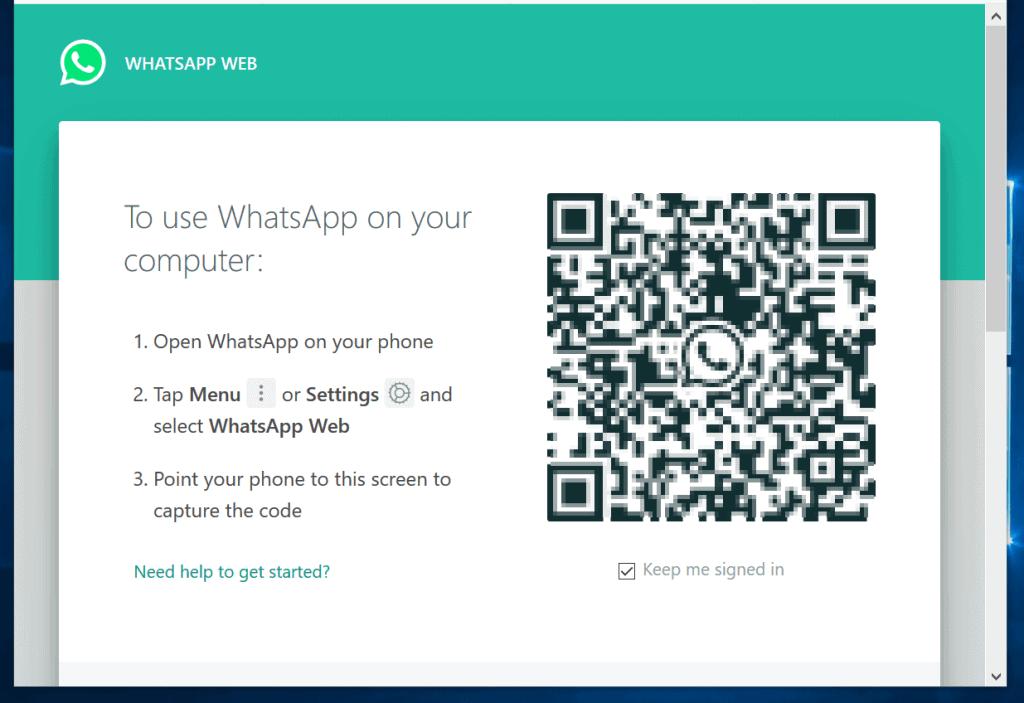 Whatsapp Wb