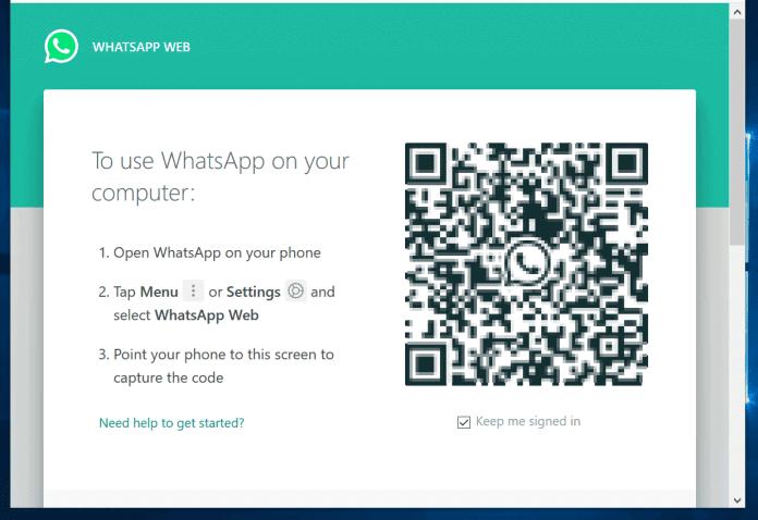 WhatsApp Web QR Code Not Working? Here is the Fix