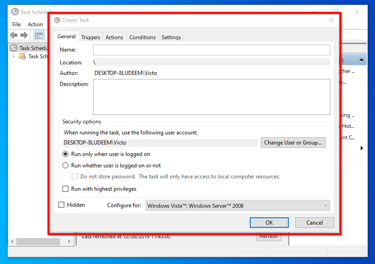 Schedule Shutdown Windows 10 at a Specified Time? Here is How