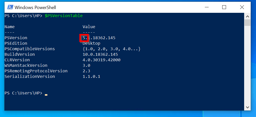 Set Auto Login Windows 10 Powershell Automatic Logon in