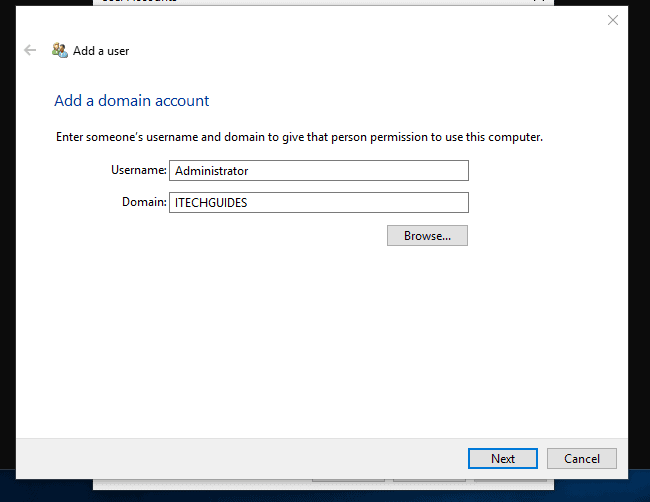 """Method 2 Fix for """"WINDOWS system32 config SystemProfile Desktop is unavailable"""""""