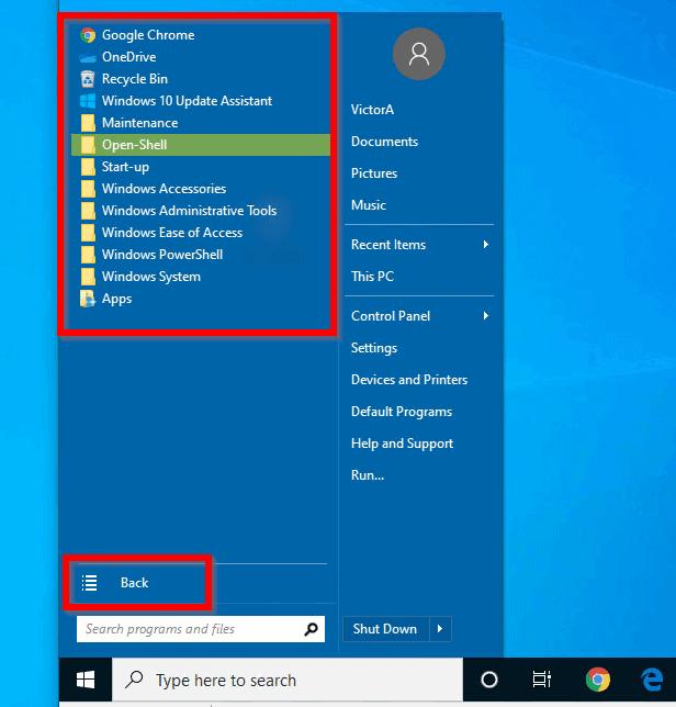 Make Windows 10 Look like Windows 7 (Start Menu, Explorer  )