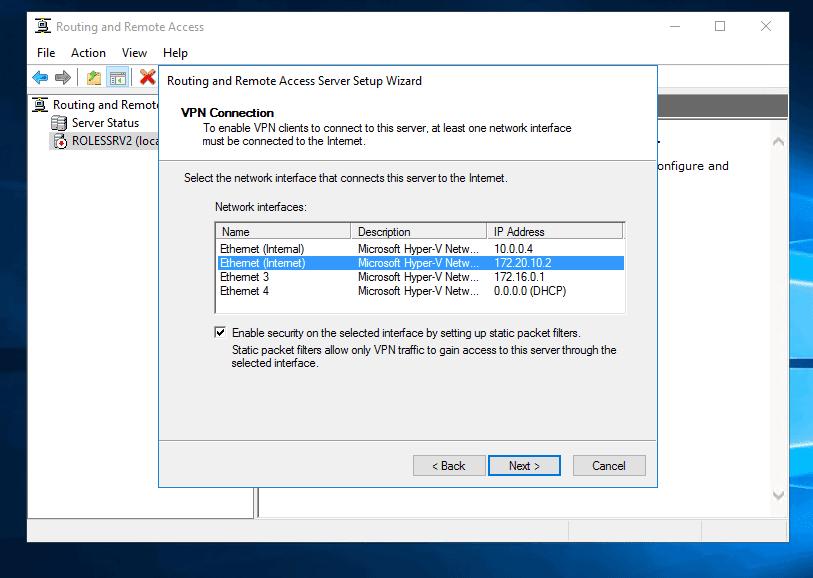 """vpn windows server 2016 """"class ="""" wp-image-18977 """"srcset ="""" https://www.itechguides.com/wp-content/uploads/2019/08/image-399.png 813w, https: // www. itechguides.com/wp-content/uploads/2019/08/image-399-300x213.png 300w, https://www.itechguides.com/wp-content/uploads/2019/08/image-399-768x546.png 768w, https://www.itechguides.com/wp-content/uploads/2019/08/image-399-100x70.png 100w, https://www.itechguides.com/wp-content/uploads/2019/08 /image-399-696x495.png 696w, https://www.itechguides.com/wp-content/uploads/2019/08/image-399-591x420.png 591w """"tailles ="""" (largeur maximale: 813 pixels) , 813 pcs"""