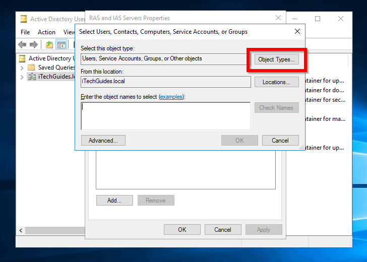 """vpn windows server 2016 """"class ="""" wp-image-19032 """"srcset ="""" https://www.itechguides.com/wp-content/uploads/2019/08/image-425.png 728w, https: // www. itechguides.com/wp-content/uploads/2019/08/image-425-300x214.png 300w, https://www.itechguides.com/wp-content/uploads/2019/08/image-425-100x70.png 100w, https://www.itechguides.com/wp-content/uploads/2019/08/image-425-696x497.png 696w, https://www.itechguides.com/wp-content/uploads/2019/08 /image-425-588x420.png 588w """"tailles ="""" (largeur maximale: 728px) 100vw, 728px"""