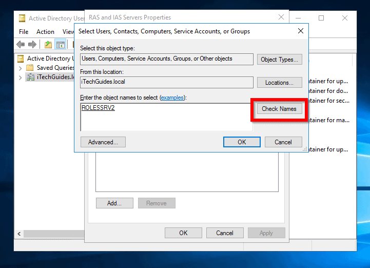 """vpn windows server 2016 """"class ="""" wp-image-19035 """"srcset ="""" https://www.itechguides.com/wp-content/uploads/2019/08/image-427.png 721w, https: // www. itechguides.com/wp-content/uploads/2019/08/image-427-300x217.png 300w, https://www.itechguides.com/wp-content/uploads/2019/08/image-427-324x235.png 324w, https://www.itechguides.com/wp-content/uploads/2019/08/image-427-696x504.png 696w, https://www.itechguides.com/wp-content/uploads/2019/08 /image-427-580x420.png 580w """"tailles ="""" (largeur maximale: 721px) 100vw, 721px"""