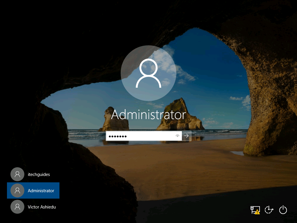 "How to Fix ""We Can't Sign into Your Account"" Error After Upgrading to Windows 10"