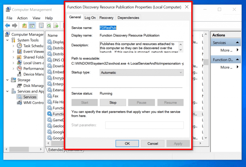 Windows 10 Network Discovery Keeps Turning Off? Here is the Fix