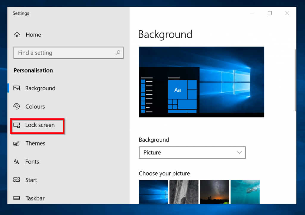 Windows 10 Lock Screen Timeout: How to Change Screen Time Out