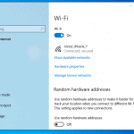 How to Fix Wifi if it Stops Working After Upgrading to Windows 10 1903