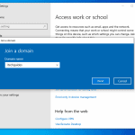 How to Join Windows 10 to a Domain (2 Methods)