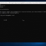 How to Convert Windows 10 Install.esd to Install.wim