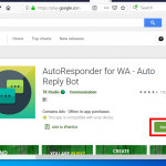 How to Setup WhatsApp Auto Reply in an Android Phone