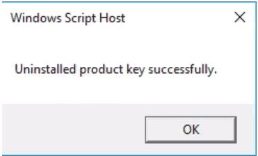 error code 0xc004fc07 server 2016