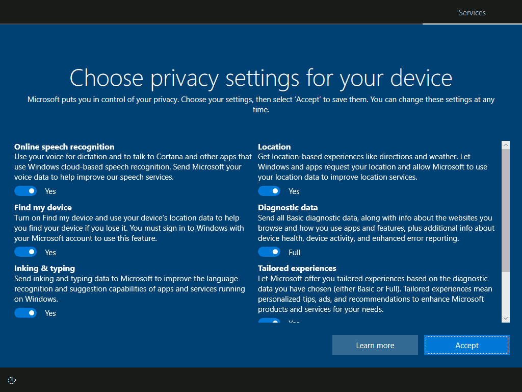 update windows 7 to windows 10