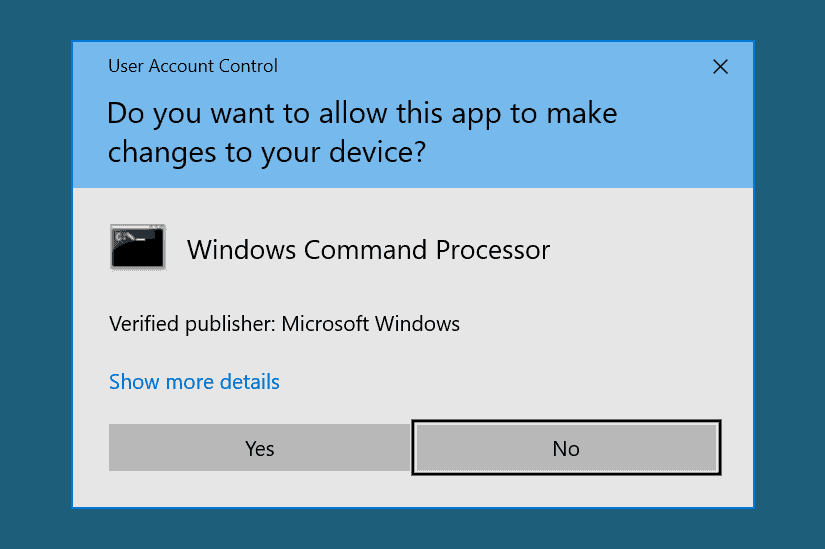 Enable Hyper-V with DISM /Enable-Feature Command