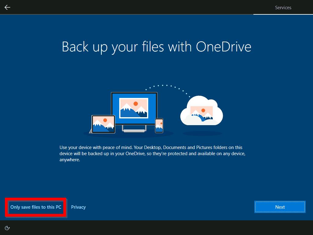 install windows 10 on a new hard drive