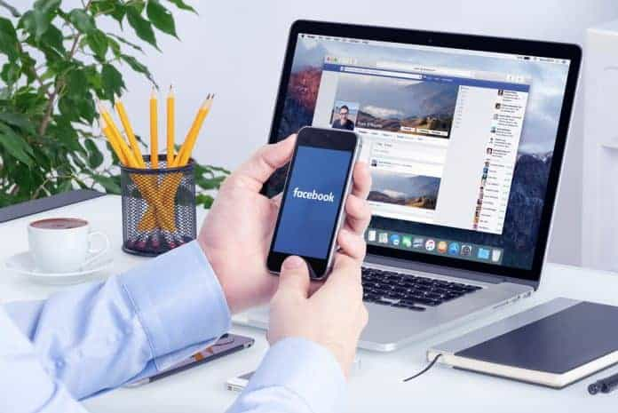 How to View As on Facebook (From Mobile or PC)