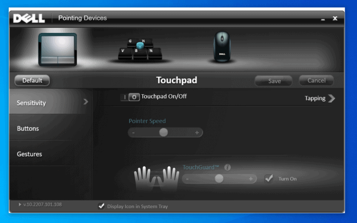 How to Disable Touchpad in Windows 10 for Dell or HP Laptop