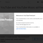 How to Subscribe to YouTube Premium (Formally YouTube Red)