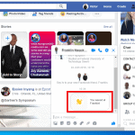 How to Wave on Facebook from Desktop and Messenger App