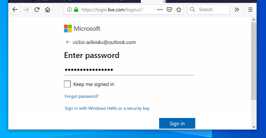 how to delete hotmail account