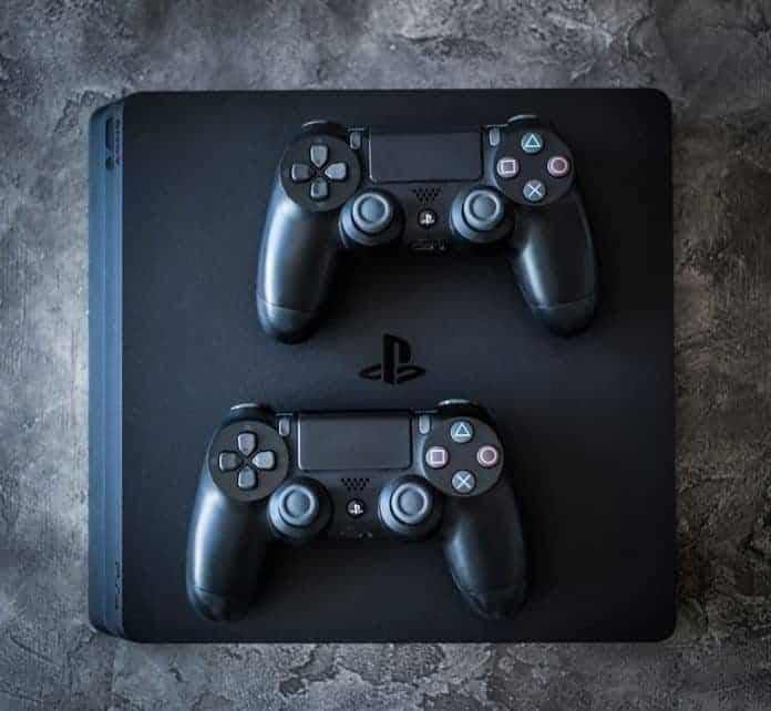 ps4 action games