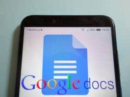 How to Change Default Font in Google Docs
