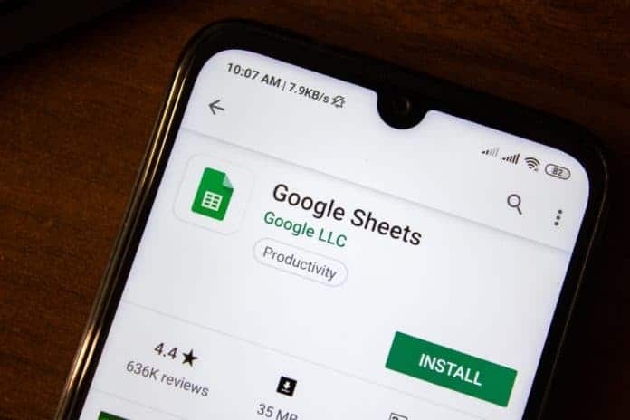 How to Multiply in Google Sheets