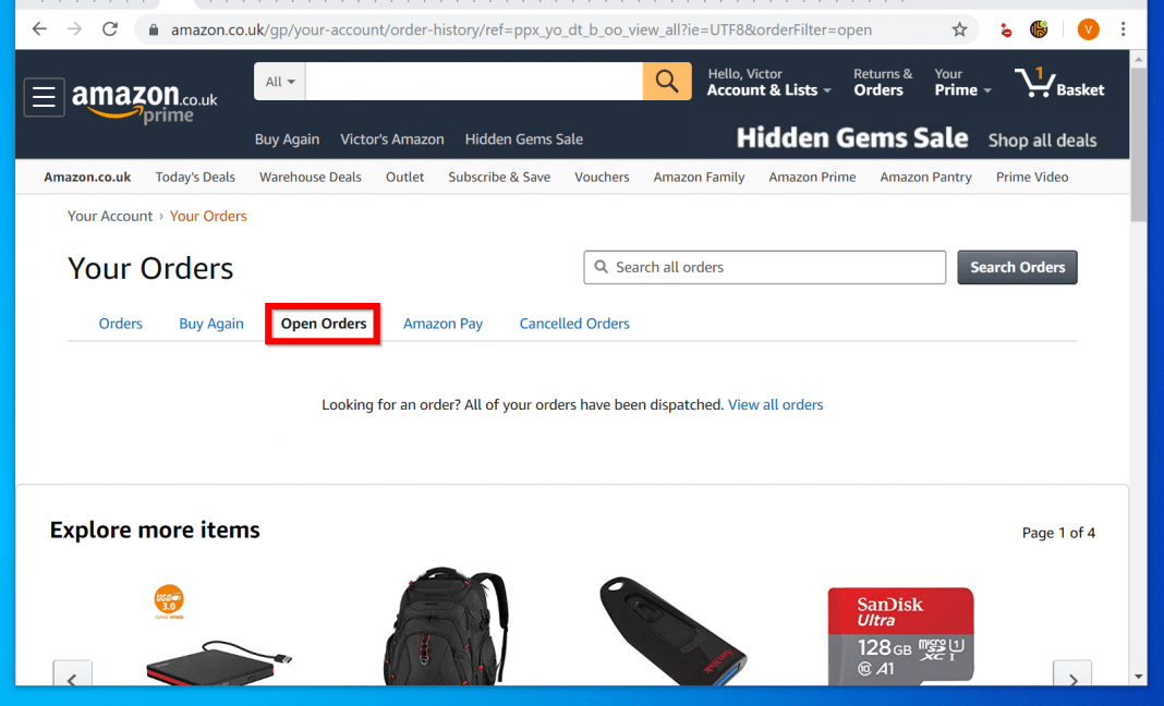 How to Change Shipping Address on Amazon for an