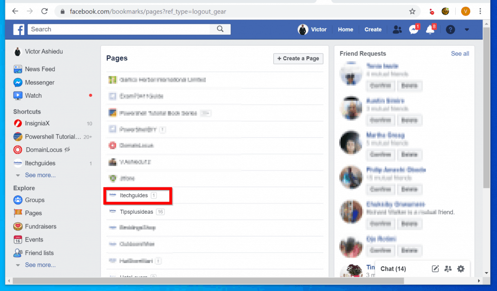 How to Create a Poll on Facebook Page from a PC or Mac