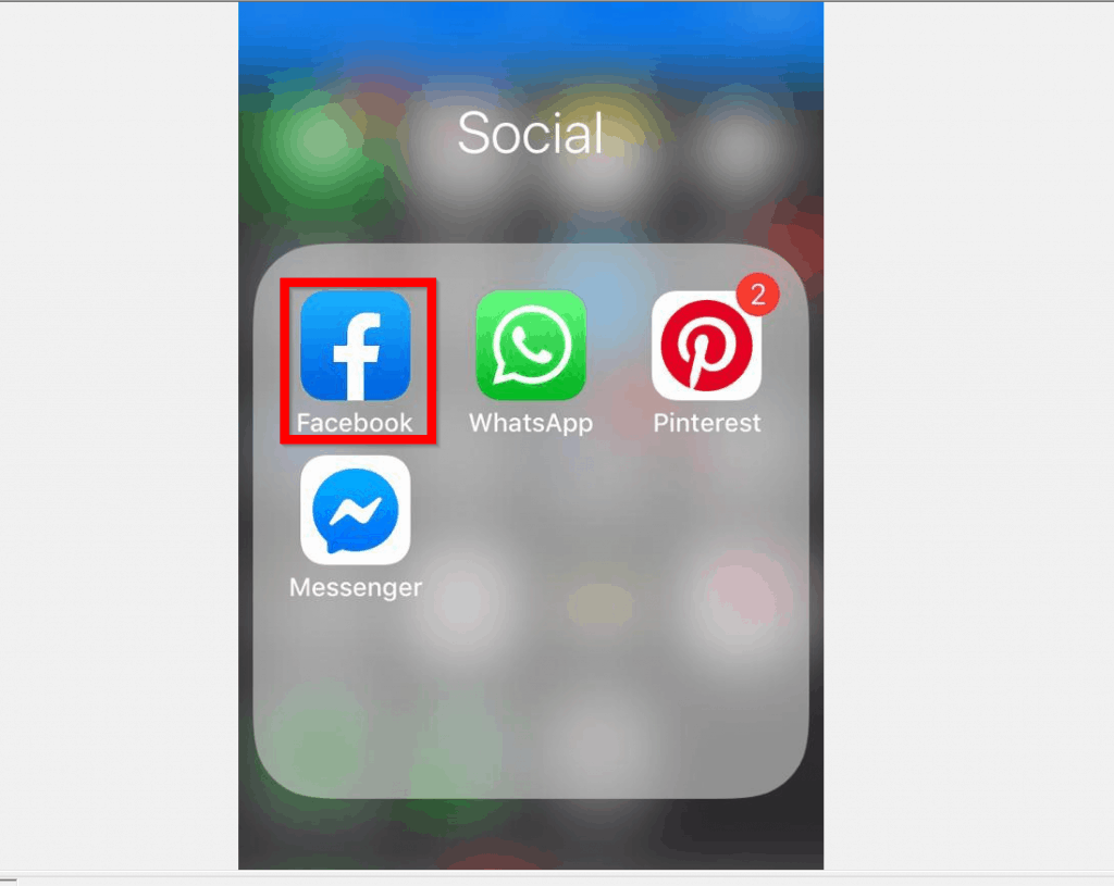 How to Create a Poll on Facebook Group from iPhone App