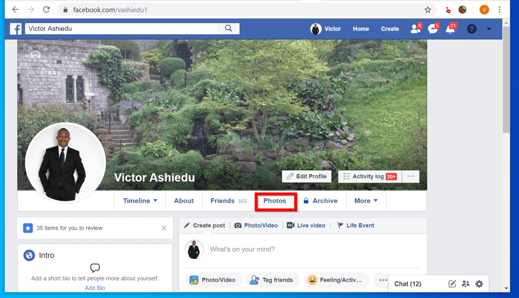 How to Delete Multiple Photos on Facebook from a PC
