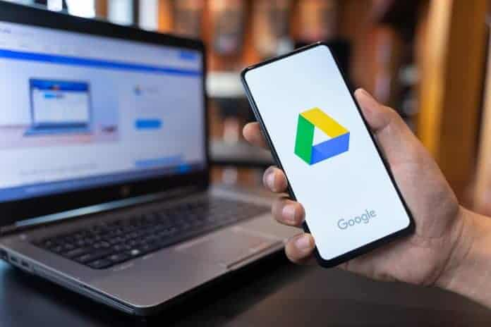 How to Copy a Folder in Google Drive