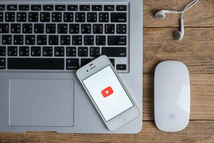 How to Upload MP3 to YouTube