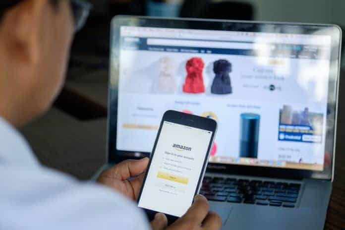 How to find Archived Orders on Amazon
