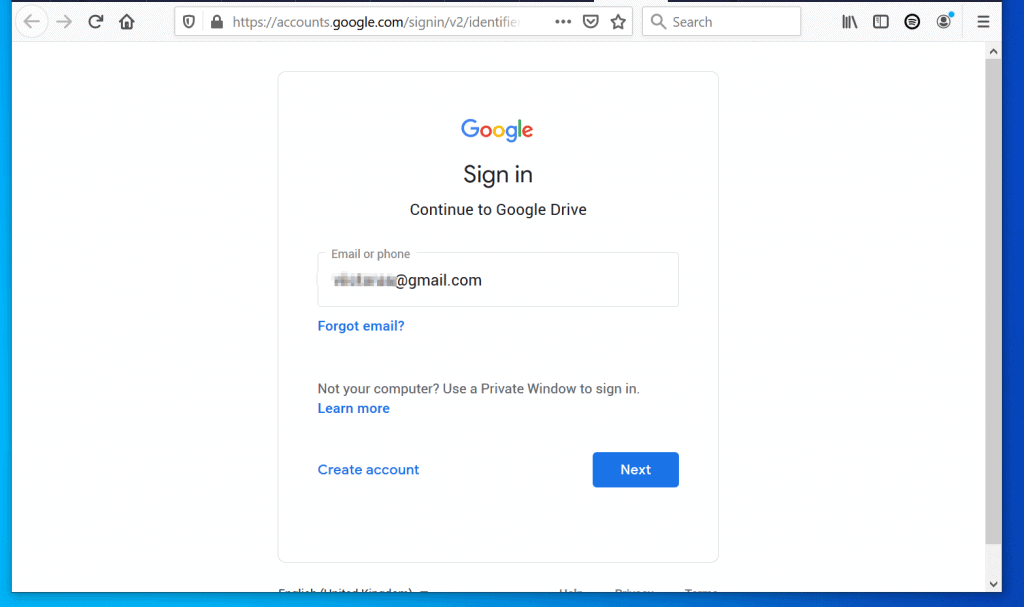 How to Move Files from One Google Drive to Another (Access the Files in the New Account)