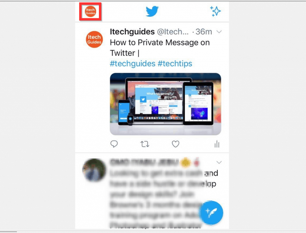 How to Logout of Twitter App from iPhone