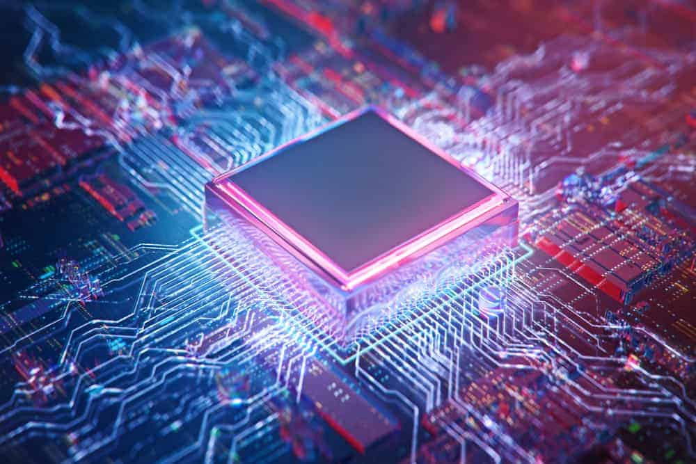 Best Processor for Video Editing